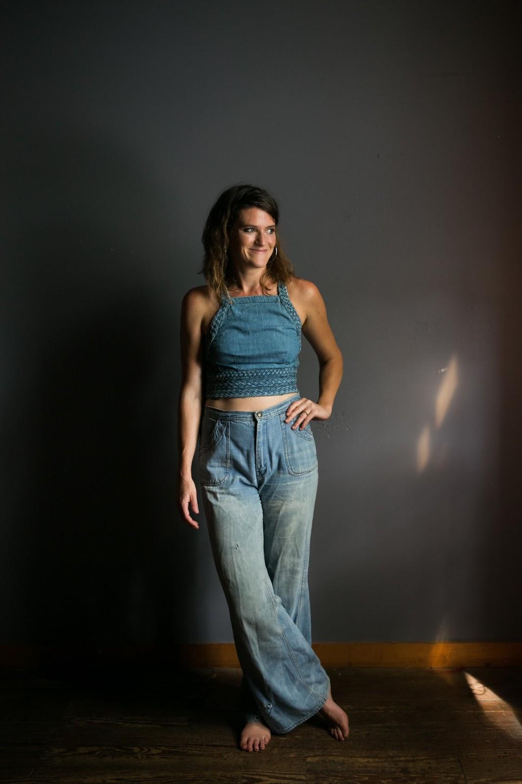Erica Rivera Nude Photos