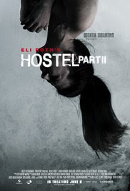 Hostel: Part II Poster