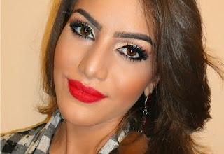 Maquiagem de Festa junina para mulheres - Passo a Passo -Dicas -  Fotos - Modelos