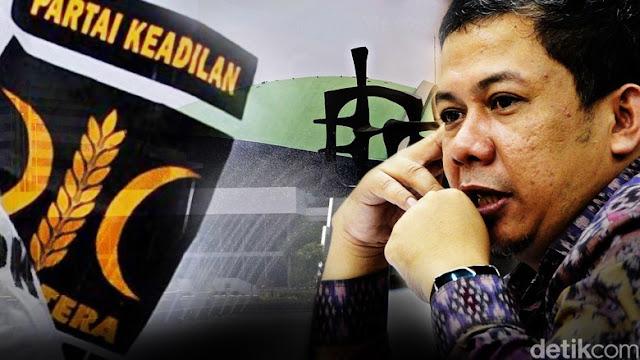 Sekian lama Terpendam, Presiden PKS Ungkit 'Dosa' Fahri Hamzah