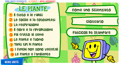 Verifiche Matematica Scuola Primaria Segnalo Le Piante