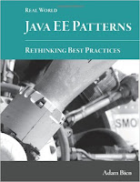 Best book for Java EE developers