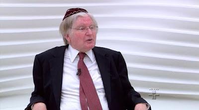 Rabino Henry Sobel morre aos 75 anos nos EUA