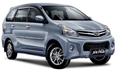 Daftar Harga Mobil Xenia Bekas Terbaru 2015