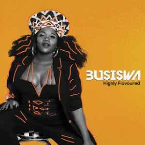 Busiswa - Ngibambe (feat. Nokwazi)