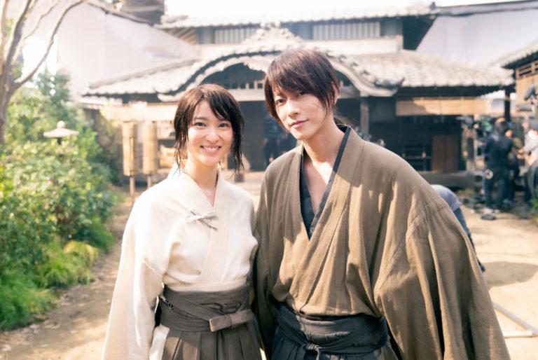 Lãng Khách Rurouni Kenshin (Phần 2): Khởi Đầu