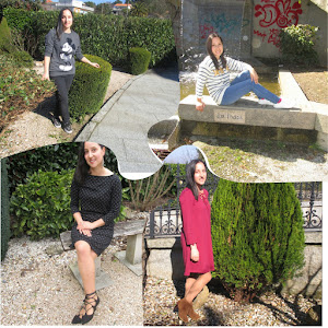Outfits Marzo