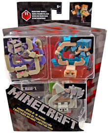 Minecraft Series 11 Elder Guardian Mini Figure