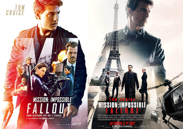 Tom Cruise Mission Impossible Six Fallout Full Movie