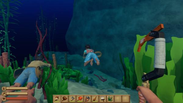 تحميل لعبة raft للاجهزة الضعيفة