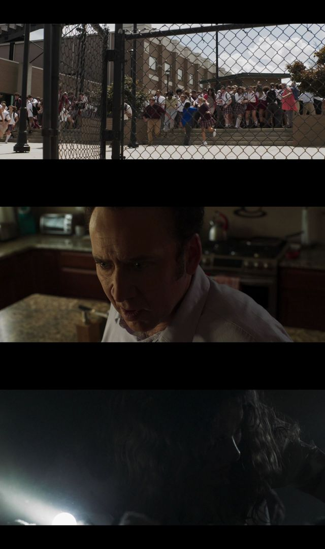 Mamá y Papá (2017) HD 1080p y 720p Latino