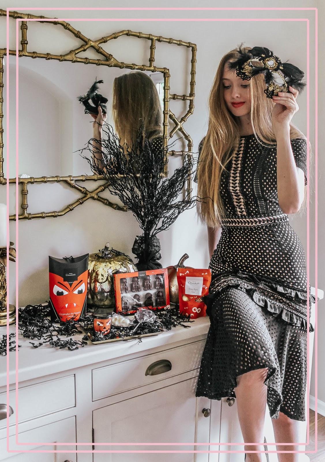 Worldwide Halloween Giveaway 2018