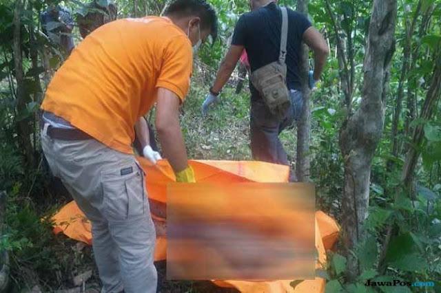Anak Hendak Diperkosa, Akmaluddin Pukul Alam hingga Tempurung Kepalanya Pecah