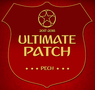 PES 6 PECH Ultimate Patch World Cup 2018 Edition