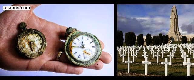 100 anos depois - a primeira guerra mundial em fotos