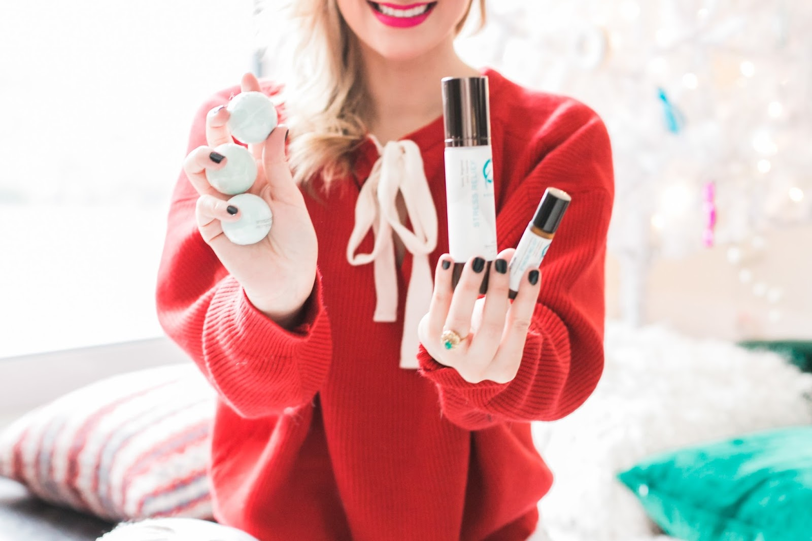 Bijuleni - Holiday Gift Guide For Her With Holt Renfrew Centre