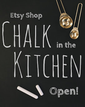 Chalk in the Kitchen