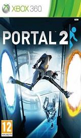 51Prhik %252BAL - Portal 2 - XBOX 360 - [REGION FREE]