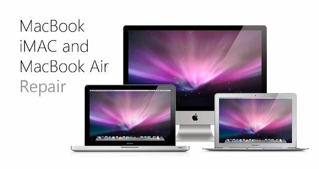 Macbook Repair Lakeland FL
