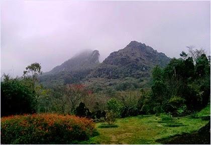 เขาฮามรอง (Ham Rong Mountain)