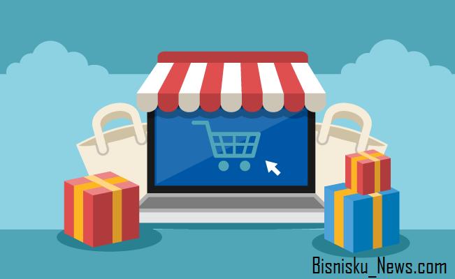 Bisnis online shop terlaris 2017 - Bisnisku_News