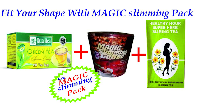 Newly discovered magic slimming pack that burns my fats very faster, no matter what i eat