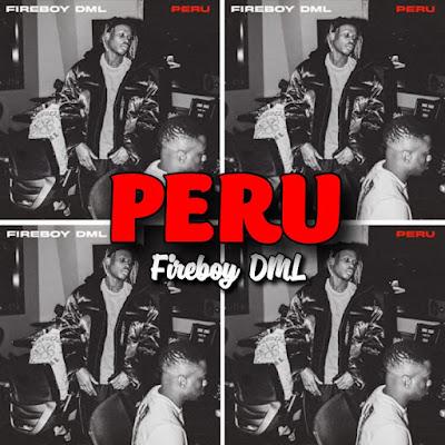 Fireboy DML's Song: PERU - Chorus: Peru para don dey para.. Streaming - MP3 Download