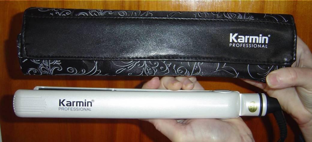 Hair Product Pro's Karmin G3  Salon Pro Tourmaline Ceramic Hair Styling Iron.jpeg