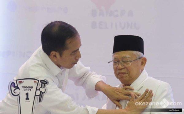 Jokowi Capres Yang Kesepian