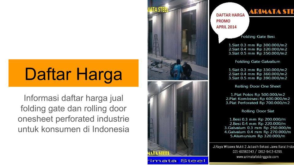 Collection Folding Door Jakarta Selatan Pictures - Images Door Design