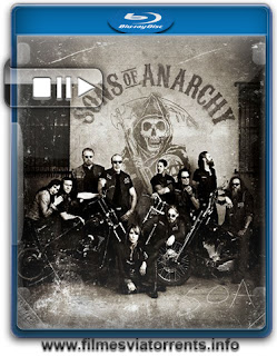 Torrent Sons of Anarchy 4ª Temporada (2011)