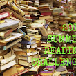 """Never trust anyone who has not brought a book with them."" 2015 Summer Reading Challenge"