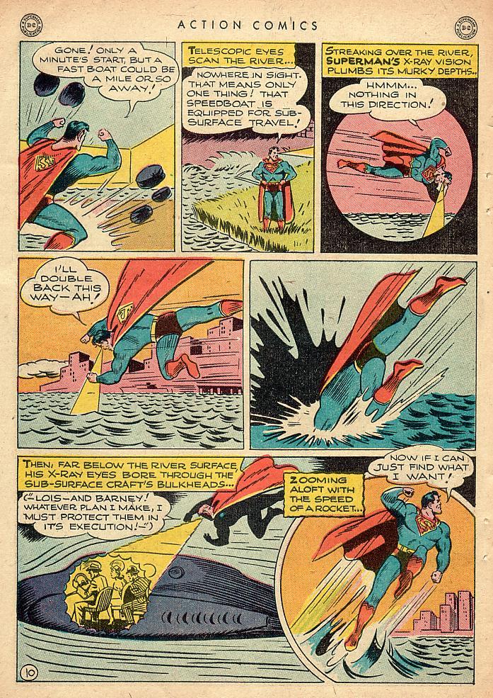 Action Comics (1938) 90 Page 10