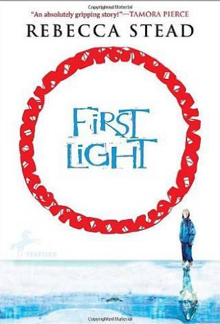 Rebecca Stead - First Light PDF Download