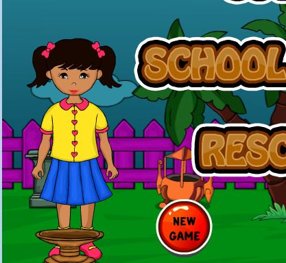 Games2Jolly Cute School G…