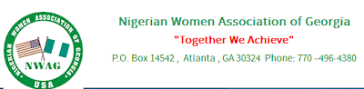 Nigerian Women Association of Georgia (NWAG)