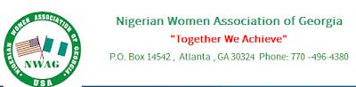 Nigerian Women Association of Georgia (NWAG)