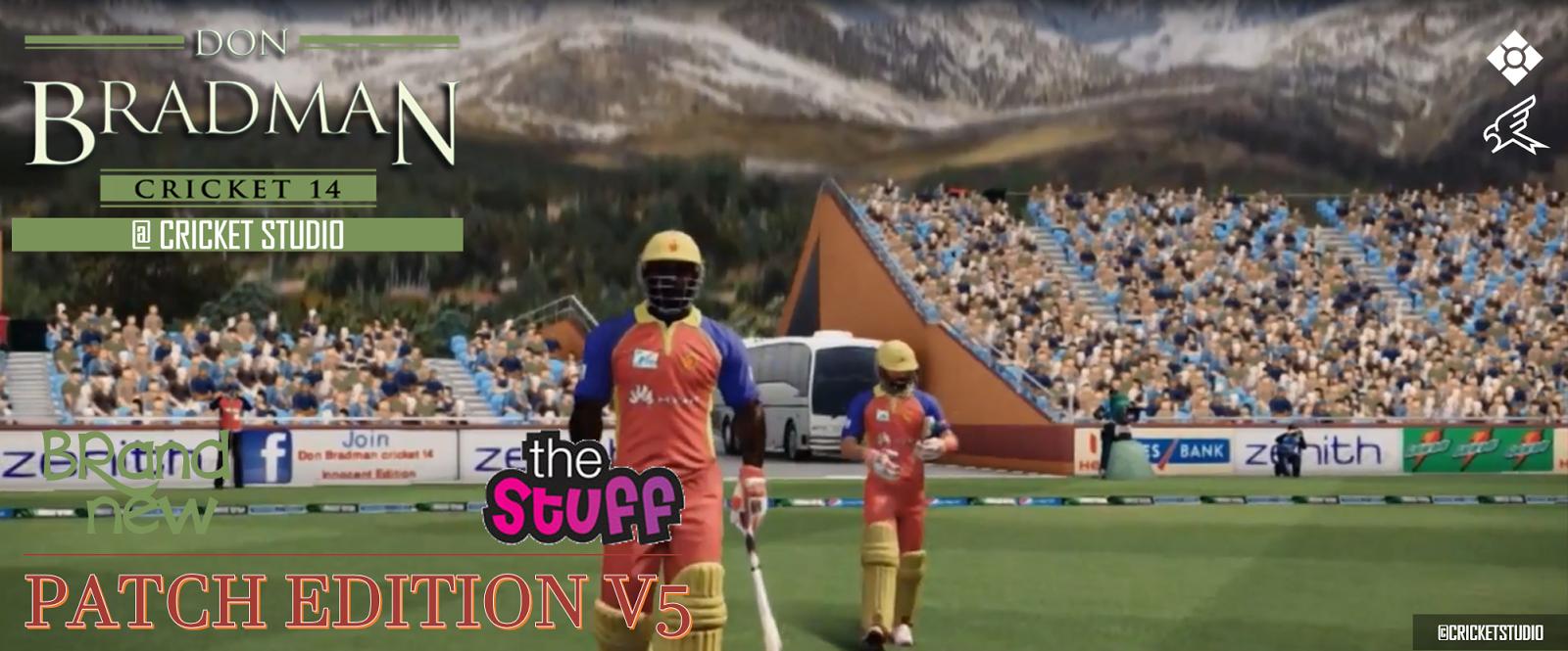 free download don bradman cricket 14 for pc