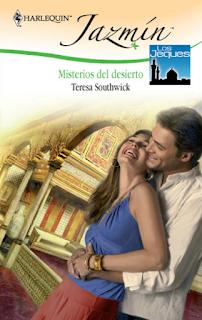 Teresa Southwick - Misterios Del Desierto