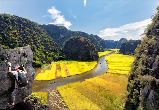A Week In The North Of Vietnam With The Most Prominent Destinations