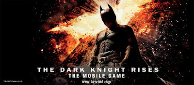 The Dark Knight Rises APK + OBB for Android