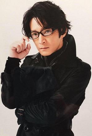 Kenjiro Tsuda sebagai Adad