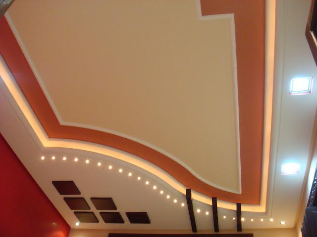 les faux plafond