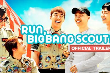 Fakta Run, Big Bang Scout!