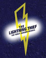 REVIEW: The Lightning Thief: The Percy Jackson Musical
