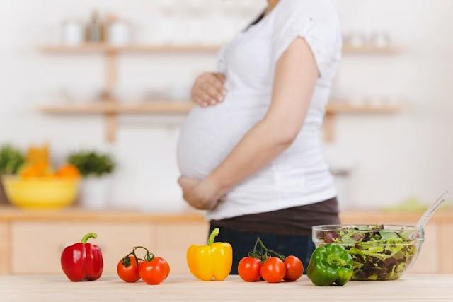 6 Jenis Vitamin Yang Sangat Di Perlukan Ibu Hamil.
