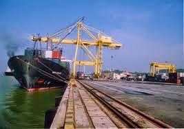 Kiến nghị cho Tân Cảng Hiệp Phước tiếp nhận tàu container 50.000 tấn