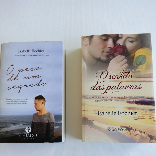 O Sentido das Palavras - Isabelle Fochier