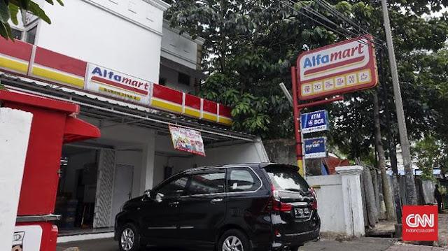 toko alfamart