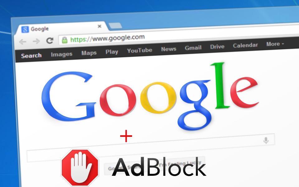 Google chrome akan segera memakai blokir iklan versi mobile version
